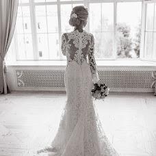 Wedding photographer Anna Lytaeva (Mahatm). Photo of 23.07.2018