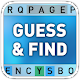 Guess & Find - Free Download on Windows
