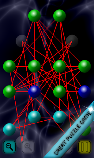 Untangle Space