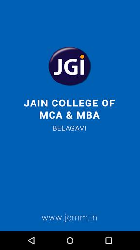 JCMM Jain College of MCA MBA