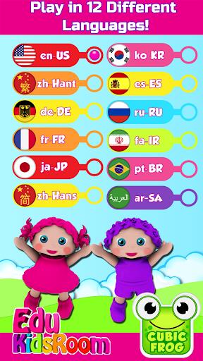 Preschool Educational Games for Kids-EduKidsRoom  screenshots EasyGameCheats.pro 5