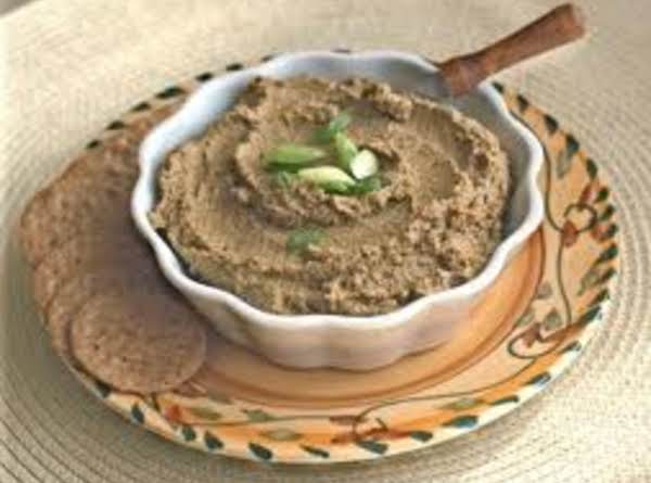 Mock Liver Pate (easy) Recipe