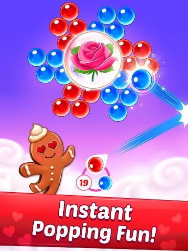 Pastry Pop Blast - Bubble Shooter screenshots 16