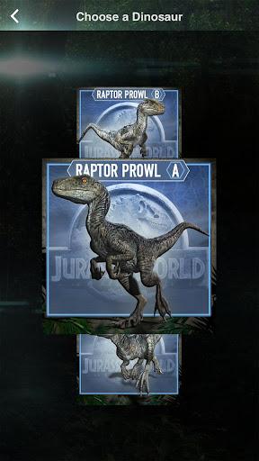 Jurassic World MovieMaker screenshot 1