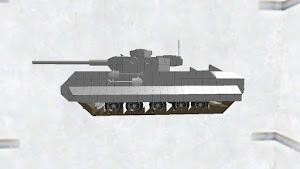 ザッシュ1号戦車