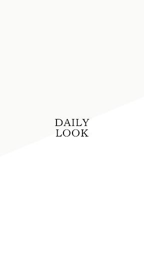 DAILYLOOK 3.4.10350 screenshots 1