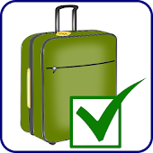 My Luggage Checklist