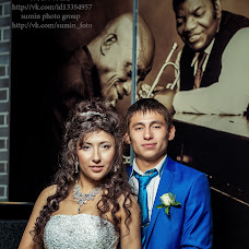 Wedding photographer Olga Rusinova (hexe). Photo of 22.09.2014