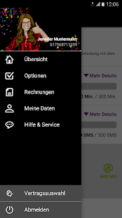 congstar – Miniaturansicht des Screenshots