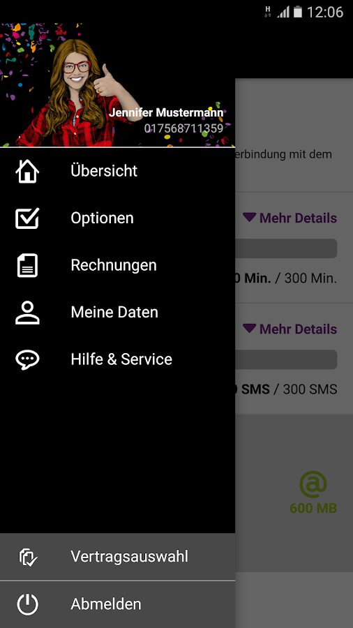 meincongstar – Screenshot