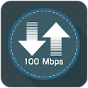 Internet Speed 5G Fast icon