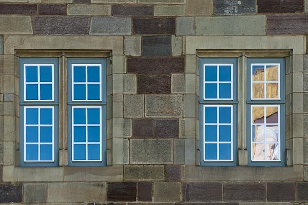 La finestra... di fianco di Selene*