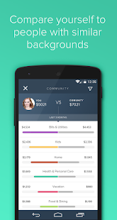 MoneyStrands: Personal Finance, Budgets & Savings- screenshot thumbnail