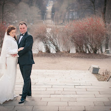 Wedding photographer Mariya Shatalina (MariShatalina). Photo of 25.05.2015