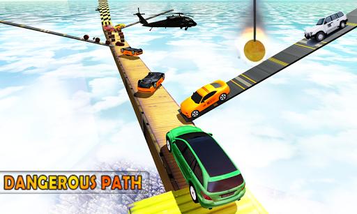 Car Racing Stunt Challenge 1.0 screenshots 8