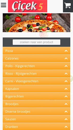 Cicek 5 Beuningen|玩購物App免費|玩APPs