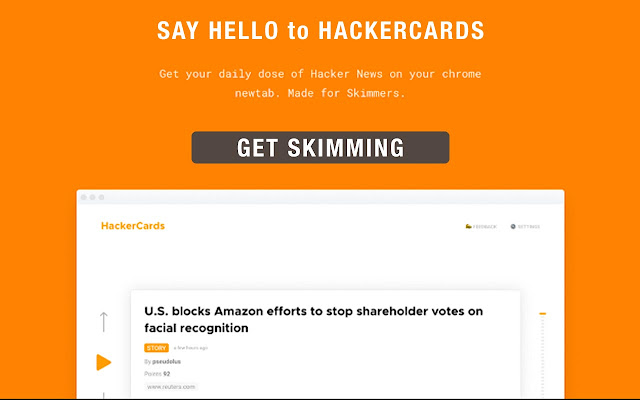 HackerCards