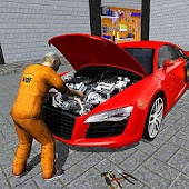 New Car Mechanic Simulator 3D