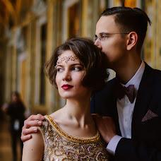 Wedding photographer Aleksandra Shinkareva (Divinephoto). Photo of 07.03.2018