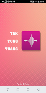 Tak Tung Tuang Ringtones - náhled