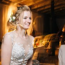 Wedding photographer Pavel Carkov (GreyDusk). Photo of 14.01.2018
