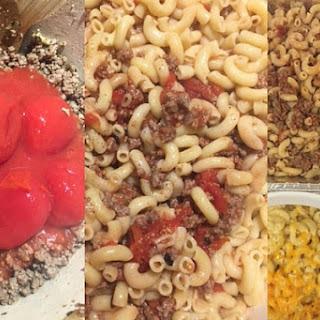 Macaroni Hash