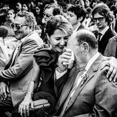 Jurufoto perkahwinan Andreu Doz (andreudozphotog). Foto pada 04.08.2019