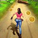 Endless Run: Jungle Escape icon