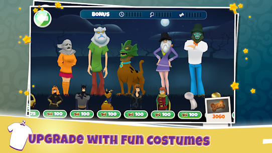 Scooby-Doo Mystery Cases App Latest Version Download For Android and iPhone 4