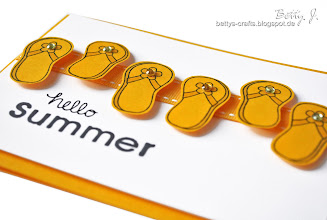 Photo: http://bettys-crafts.blogspot.de/2013/06/hello-summer.html