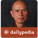 Thich Nhat Hanh Daily icon