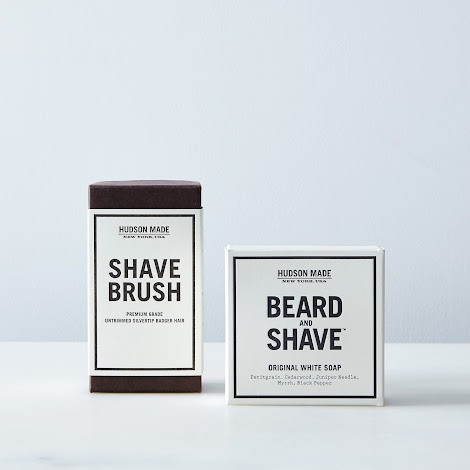 Silver Tip Badger Shave Set