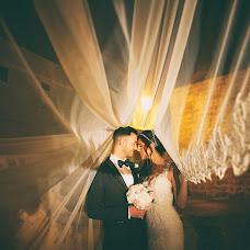 Fotografo di matrimoni Alessandro Spagnolo (fotospagnolonovo). Foto del 28.08.2017