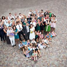 Wedding photographer Alfred Tschager (tschager). Photo of 11.03.2014