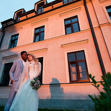 Wedding photographer Aleks Desmo (Aleks275). Photo of 24.05.2018