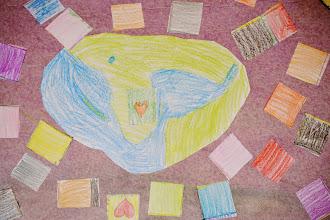 Photo: Ly-sha Collier North Avondale Montessori Cincinnati, Ohio, U.S.A.