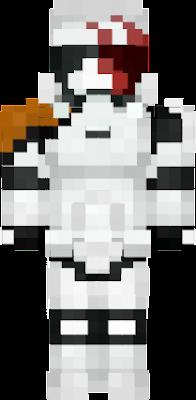 Stormtrooper Nova Skin