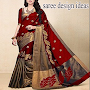 Saree Design Ideas APK icon