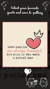 Romantic Love Quotes v1.0.0