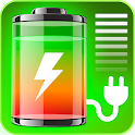 Fast Battery charger icon