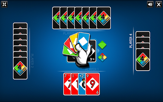 Card Colors Uno