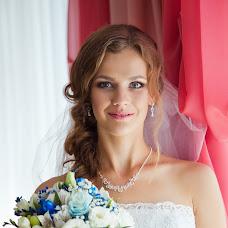 Wedding photographer Aleksandr Goncharuk (id217811362). Photo of 19.08.2015