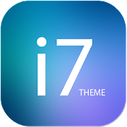 i7 OS10 Launchers Theme