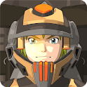 Quantum Revenge - Mecha Robot Space Shooter icon