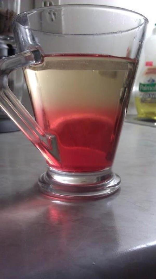 Layring The Cokk Recipe