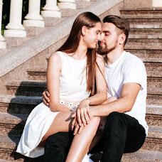 Wedding photographer Viktoriya Lyubarec (8lavs). Photo of 29.06.2018