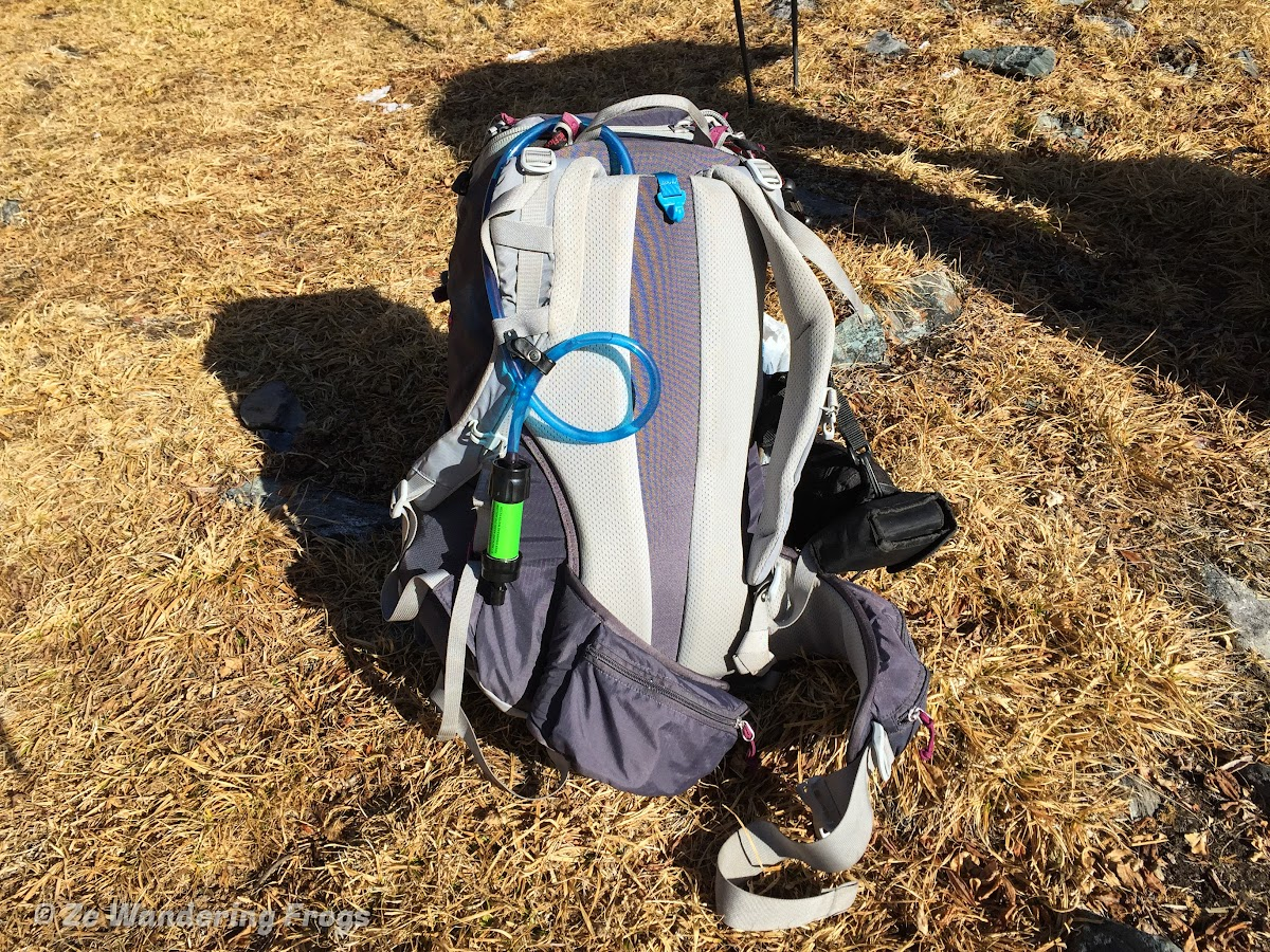 Ultimate. Outdoor Adventure Travel Gear List . Water Filtration System