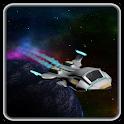 Space Race 3D icon