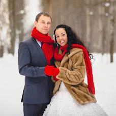 Nhiếp ảnh gia ảnh cưới Aleksey Shirokikh (Shirokikh). Ảnh của 29.03.2014