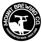 Logo for Mount Brewing Co.